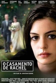 O Casamento de Rachel