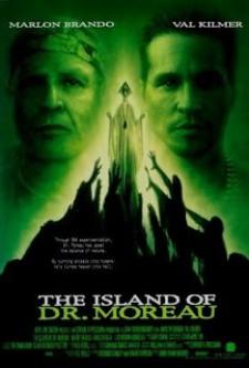 A Ilha do Doutor Moreau