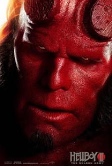 Hellboy 2 – O Exército Dourado