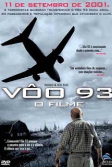 Vôo 93 – O Filme