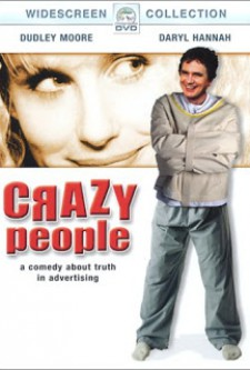 Crazy People – Muito Loucos