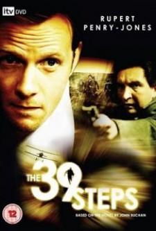Os 39 Passos