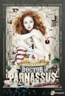 O Mundo Imaginário do Doutor Parnassus