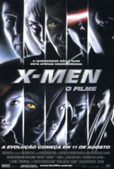 X-Men – O Filme