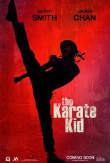 Karatê Kid – 2010