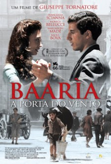 Baarìa – A Porta do Vento