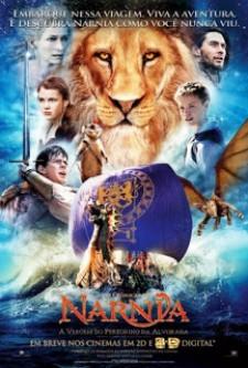 As Crônicas de Nárnia – A Viagem do Peregrino da Alvorada