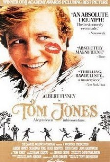 As Aventuras de Tom Jones
