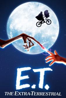 E.T. – O Extraterreste