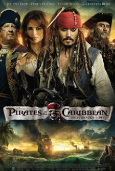 Piratas do Caribe 4 – Navegando em Águas Misteriosas