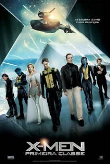 X-Men – Primeira Classe
