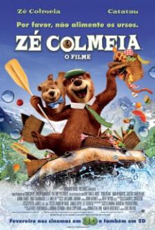 Zé Colmeia – O Filme