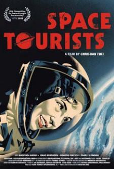 Turistas Espaciais