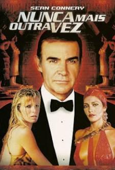 007 – Nunca Mais Outra Vez