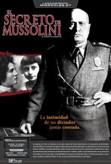 Mussolini, Segredo de Família