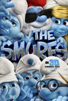 Smurfs – O Filme