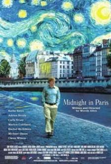 Meia Noite em Paris – O outro lado