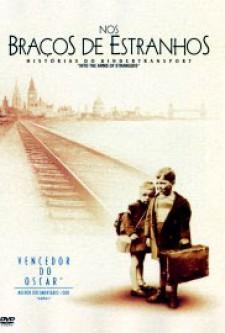 Nos Braços de Estranhos – Histórias do Kindertransport