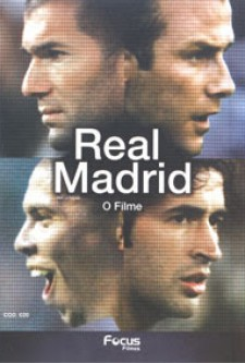 Real Madrid – O Filme