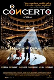 O Concerto