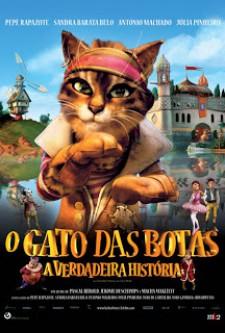 A Verdadeira História do Gato de Botas