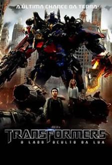 Transformers – O Lado Oculto da Lua