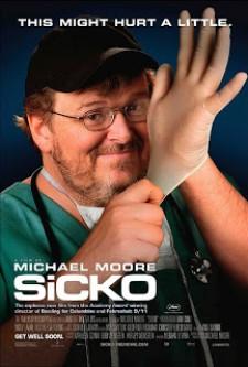 Sicko – S. O. S. Saúde