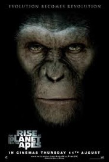 O Planeta dos Macacos – A Origem