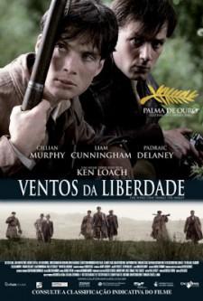 Ventos da Liberdade (Cinema Irlandês)