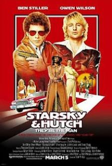 Starsky & Hutch – Justiça em Dobro
