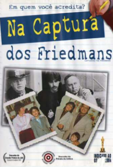Na Captura dos Friedmans