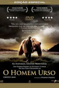 O Homem Urso