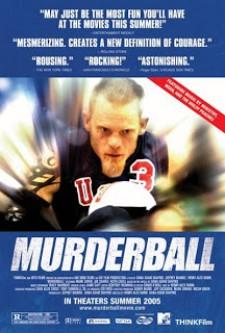 Murderball – Paixão e Glória