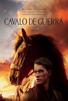Cavalo de Guerra