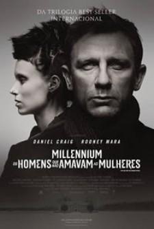 Millennium – Os Homens que Não Amavam as Mulheres – versão americana