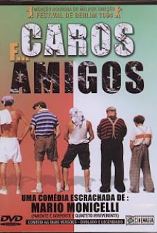 Caros F. Amigos