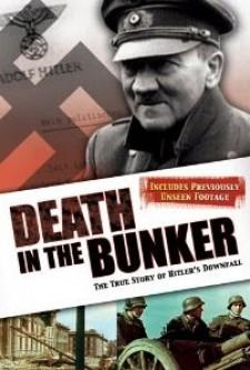 Morte no Bunker – A Queda de Hitler
