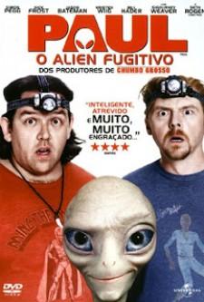 Paul – O Alien Fugitivo