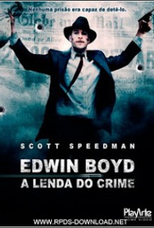Edwin Boyd – A Lenda do Crime