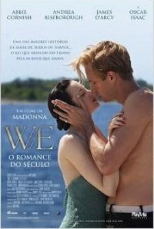 W. E. – O Romance do Século