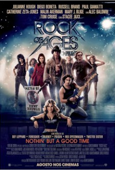 Rock of Ages – O Filme