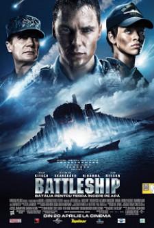 Batleship – A Batalha dos Mares