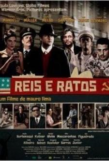 Reis e Ratos