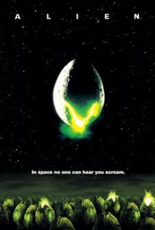 Alien – O Oitavo Passageiro