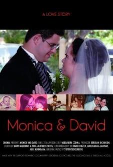 Monica e David