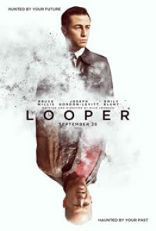 Looper – Assassinos do Futuro