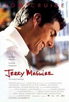 Jerry Maguire – A Grande Virada
