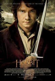 O Hobbit – Uma Jornada Inesperada