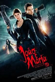 João e Maria – Caçadores de Bruxas