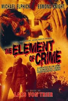 Elementos de Um Crime